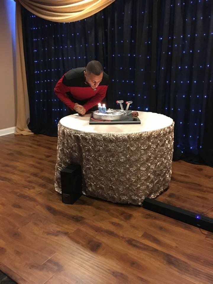 Star Trek Birthday Party (1)