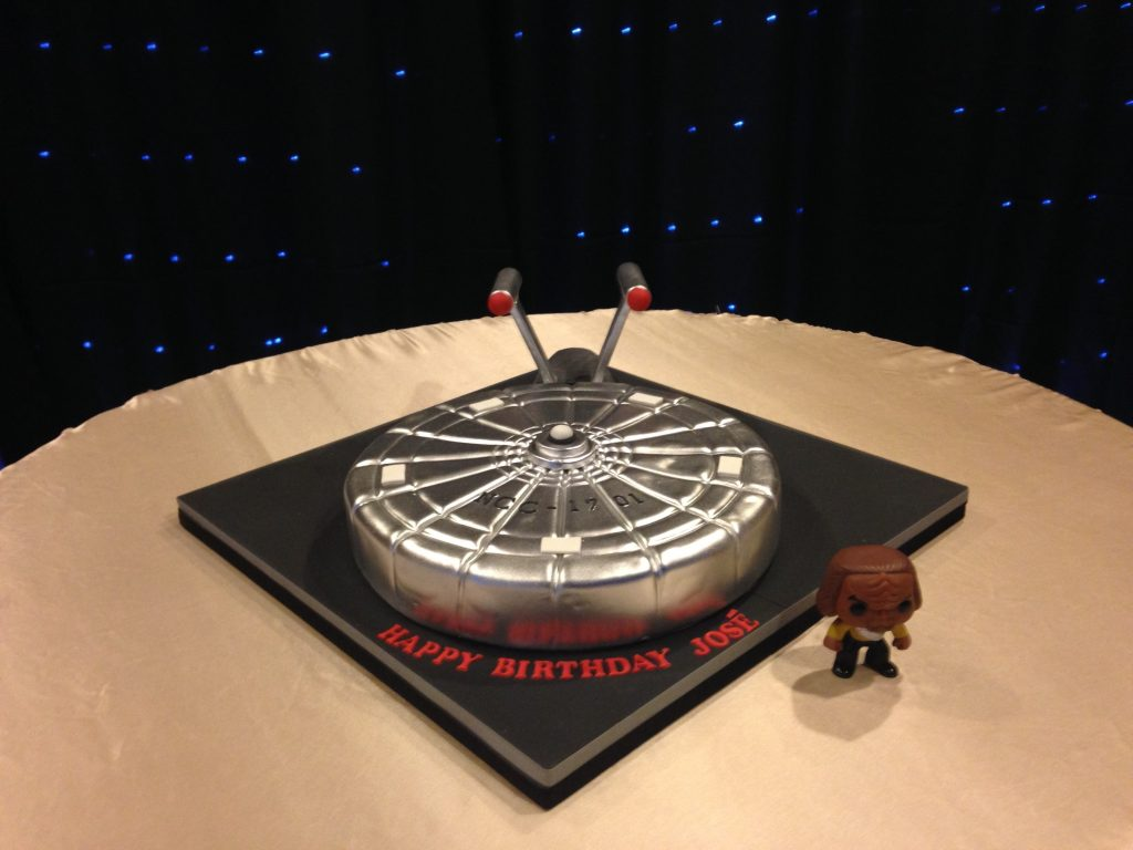 Star Trek Birthday Party (3)