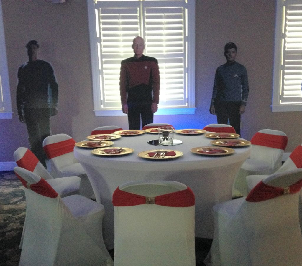 Star Trek Birthday Party (4)