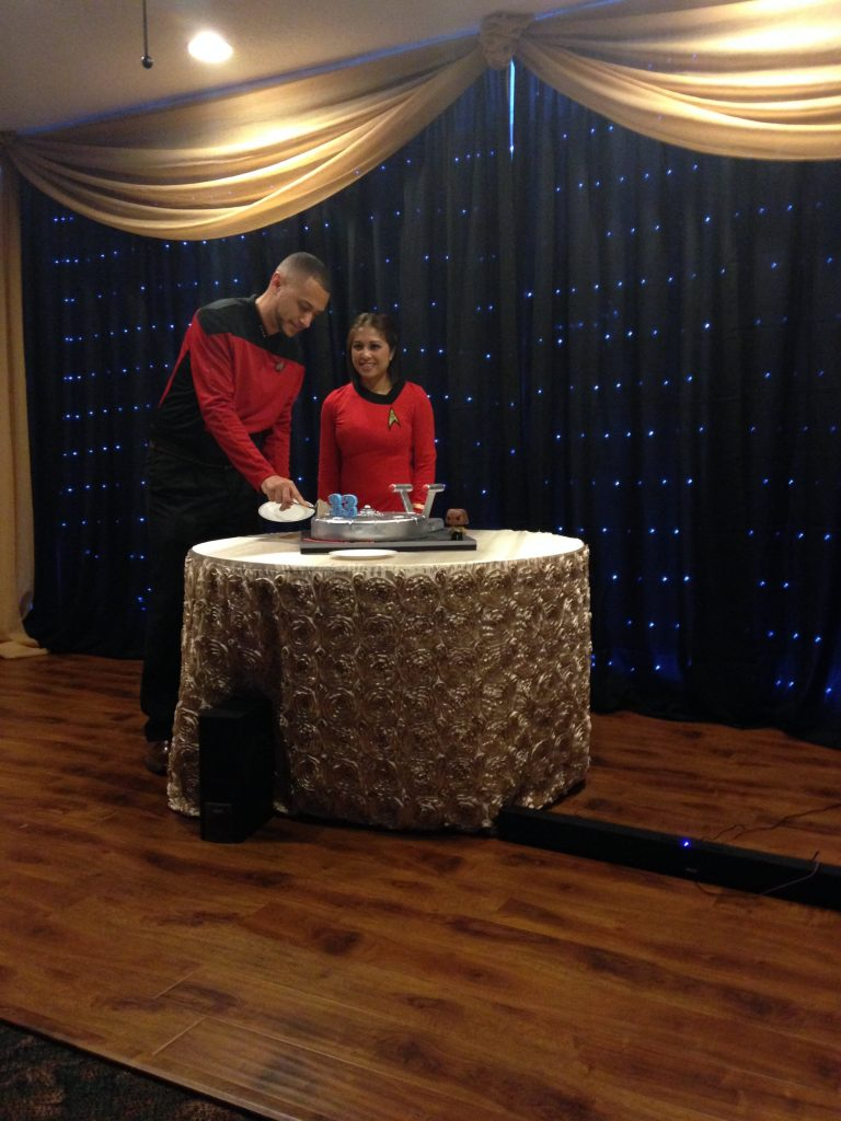 Star Trek Birthday Party (5)