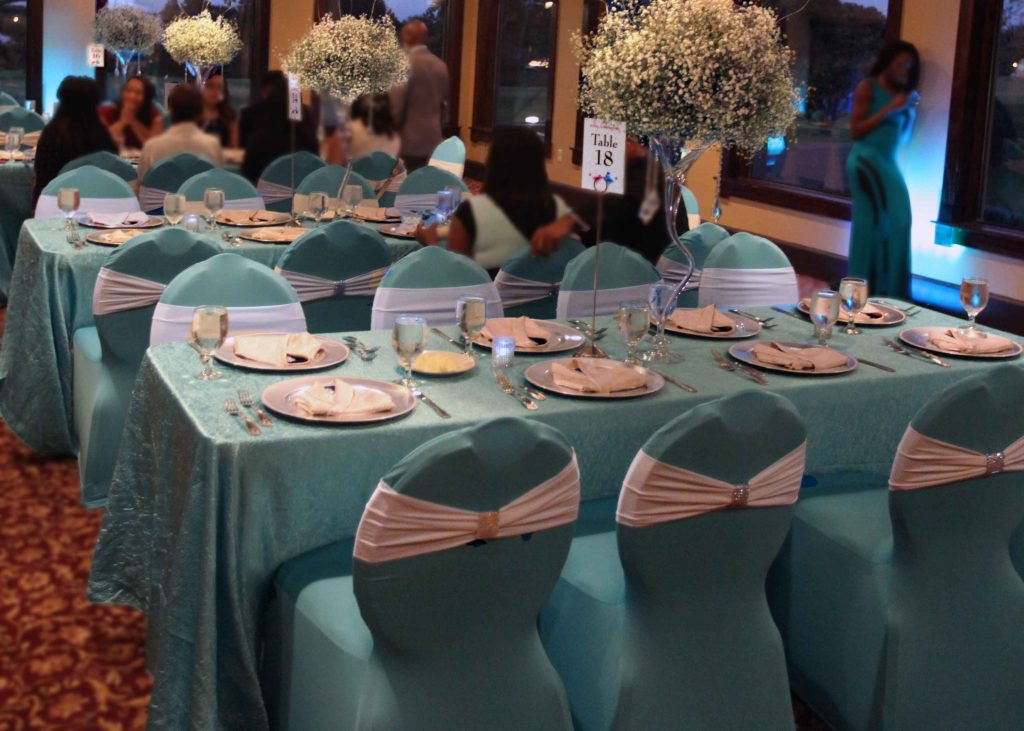 Tiffany Blue Wedding (2)