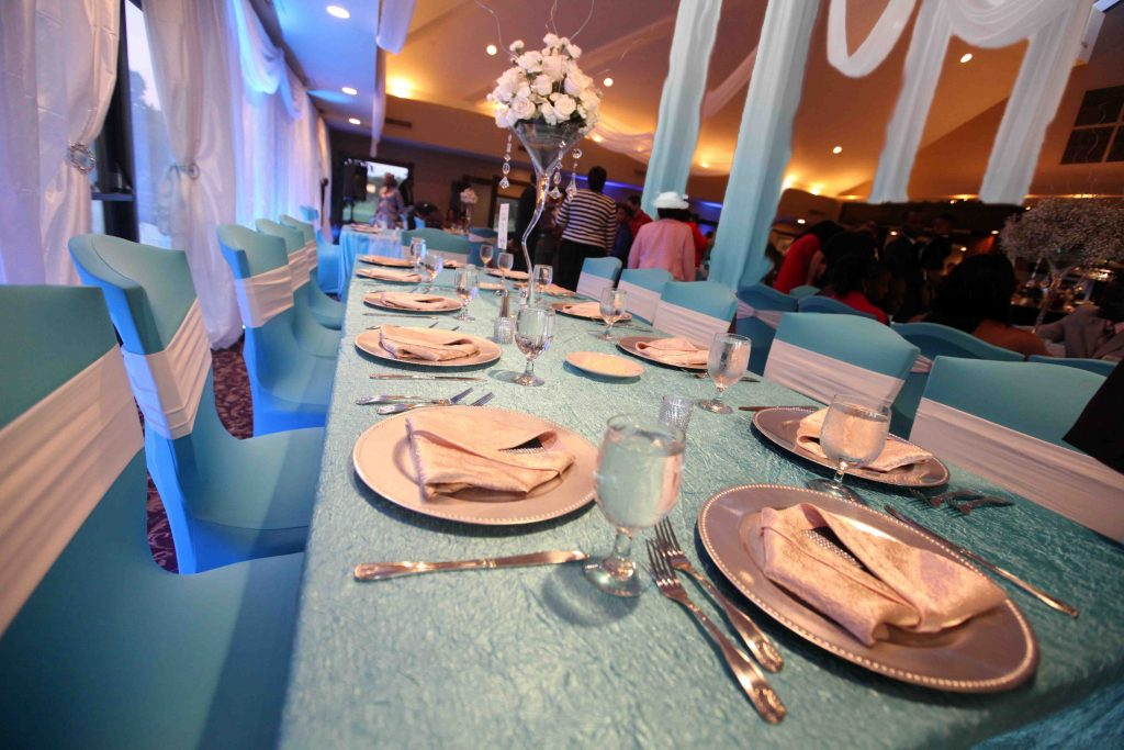 Tiffany Blue Wedding (4)