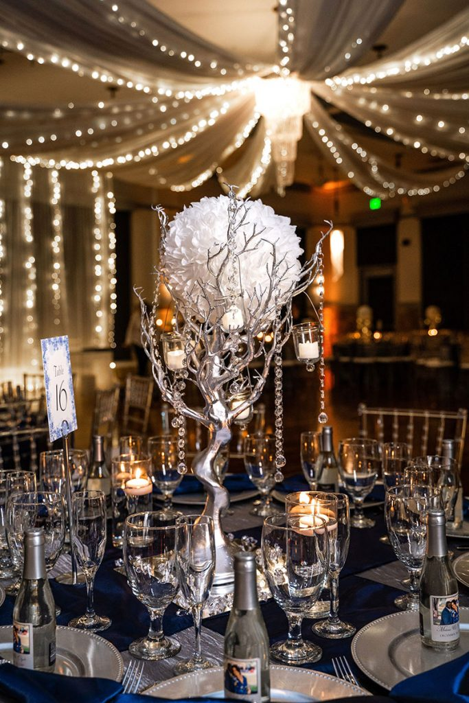 Winter Wonderland Wedding (19)